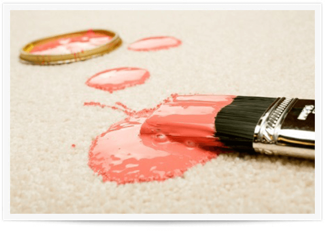 specialty stain removal